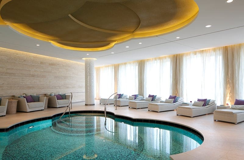 Swimming Pool Relaxation Area 800x525