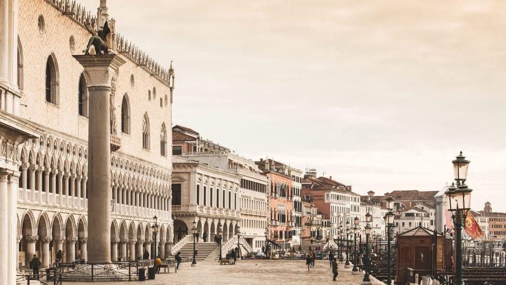 Venedig Orient-Express