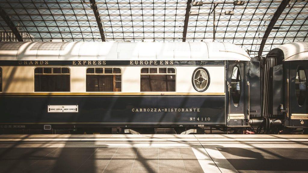 Orient-Express Wagon
