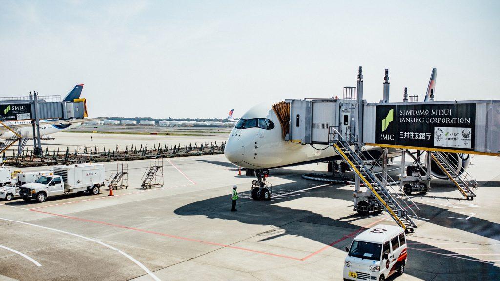 Delta Air Lines 05