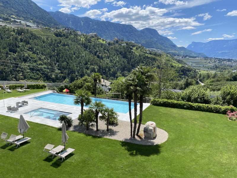 Hotel Hofbrunn Südtirol60
