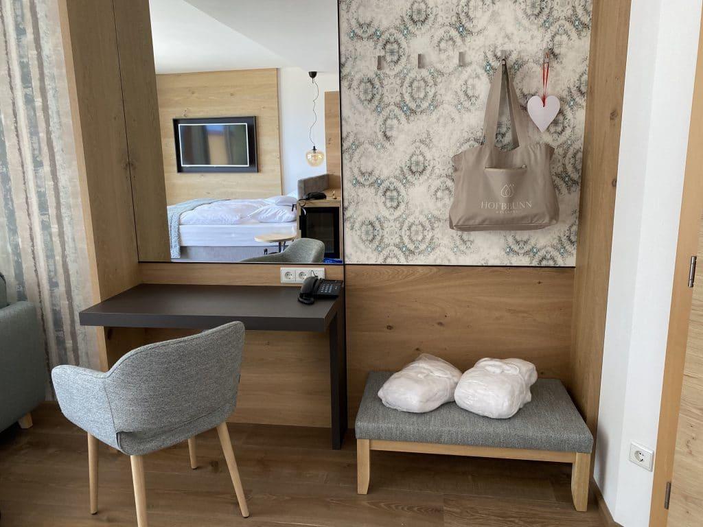 Hotel Hofbrunn Suedtirol23