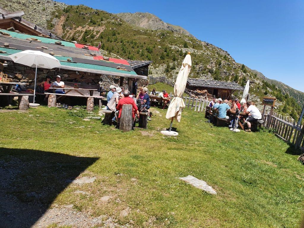 Wanderurlaub In Südtirol4