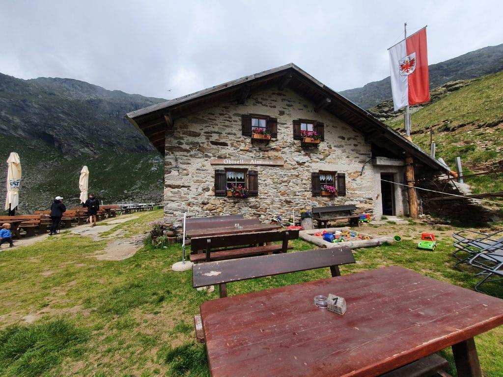 Wanderurlaub In Südtirol7