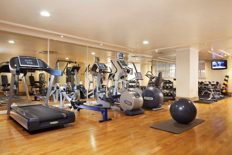 Gym Conrad Dublin