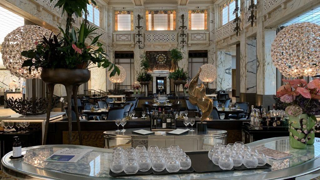Park Hyatt Wien Restaurant