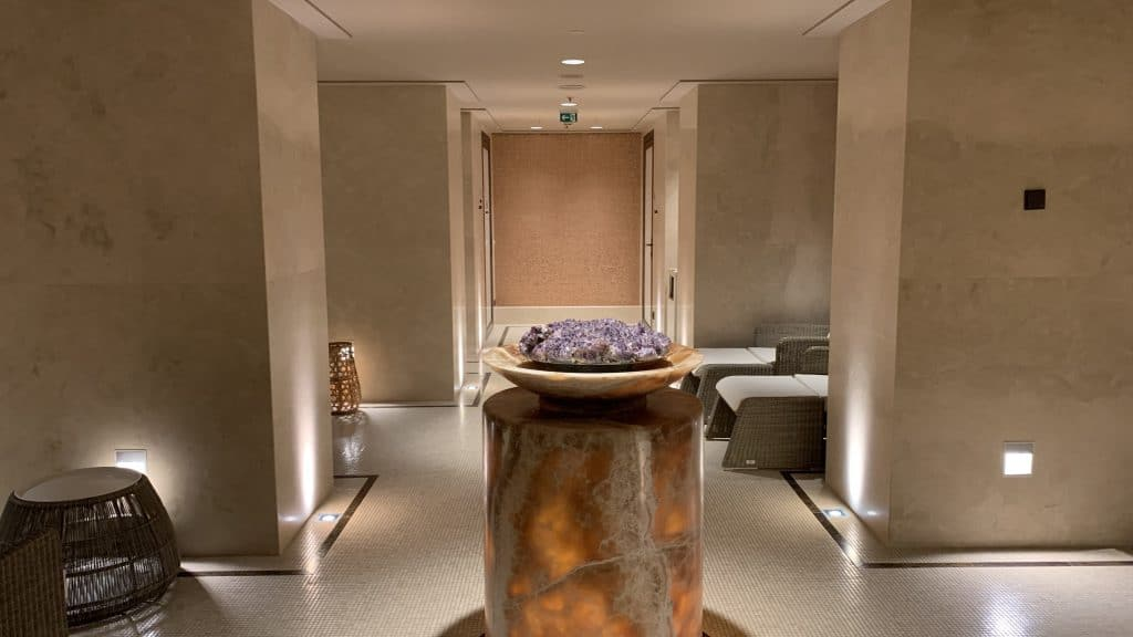 Park Hyatt Wien Spa