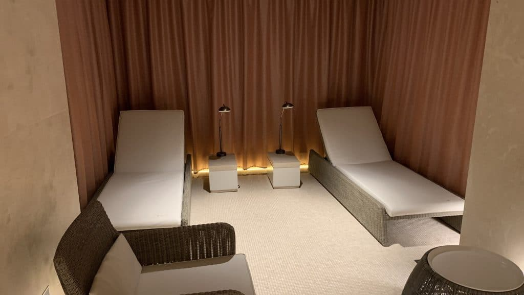 Park Hyatt Wien Spa 2