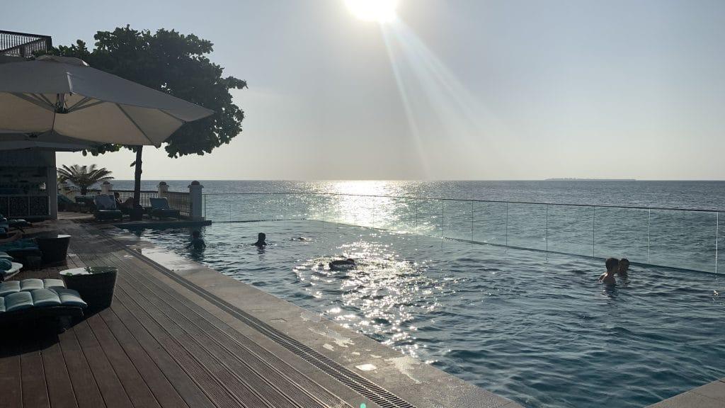 Park Hyatt Zanzibar Pool