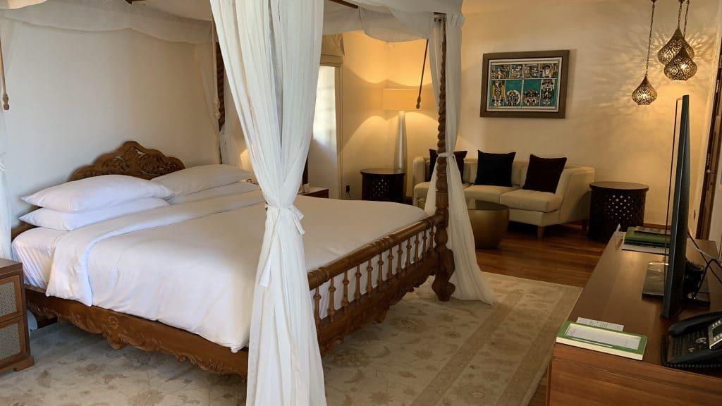 Park Hyatt Zanzibar Suite