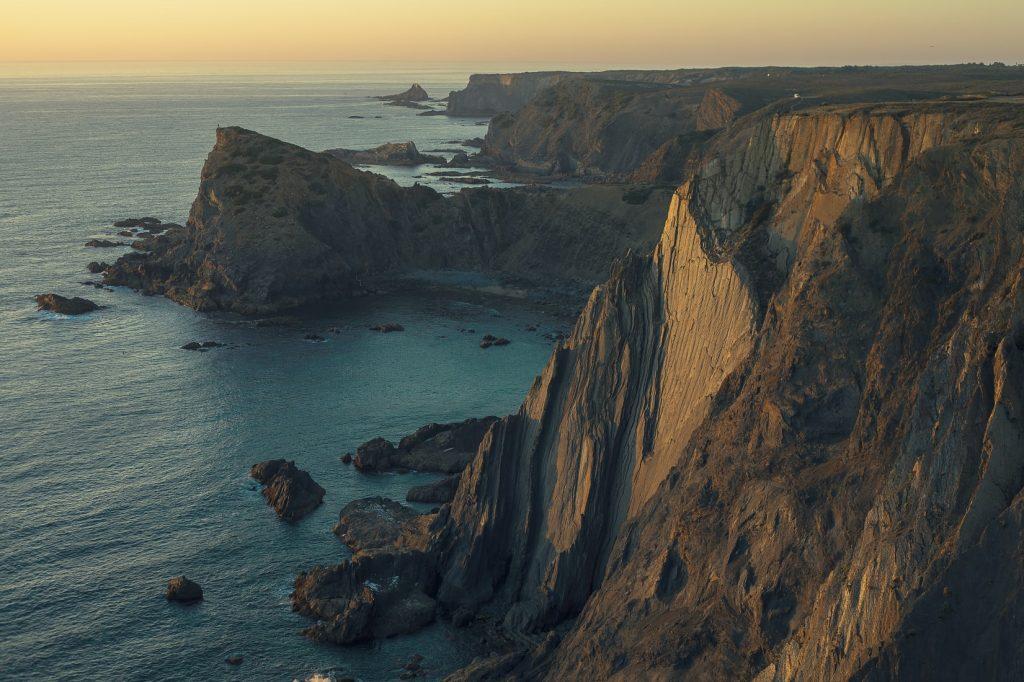 Portugal Küste Meer