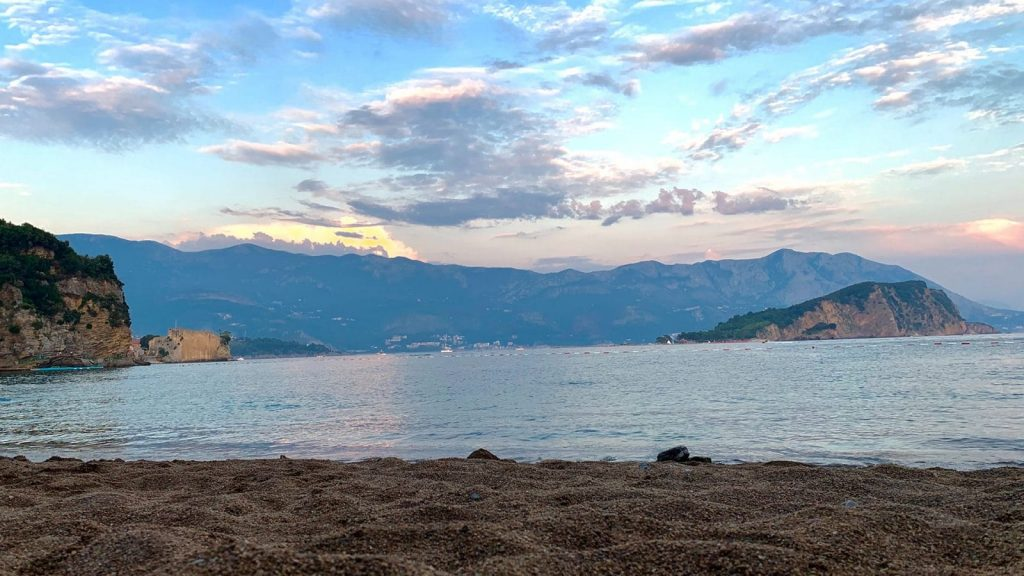 Strand Montenegro 1600x900