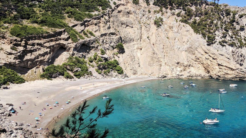 Strand Mallorca 1600x900