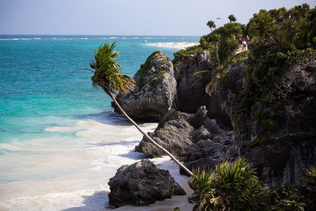 Tulum Mexiko Reiseziele