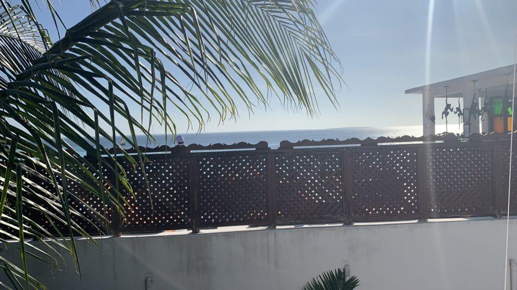 Z Hotel Zanzibar View
