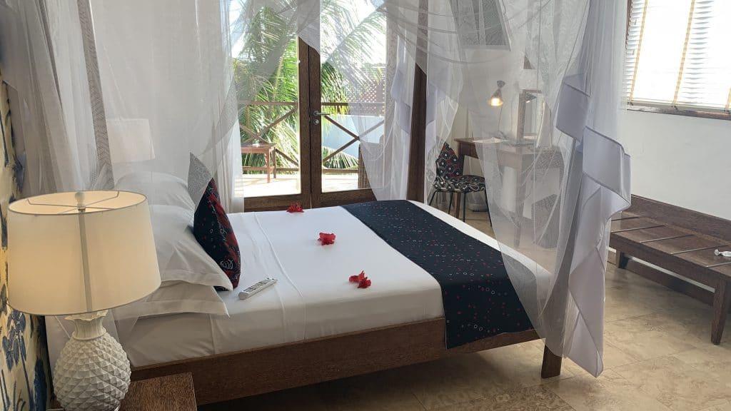 Z Hotel Zanzibar Zimmer 2