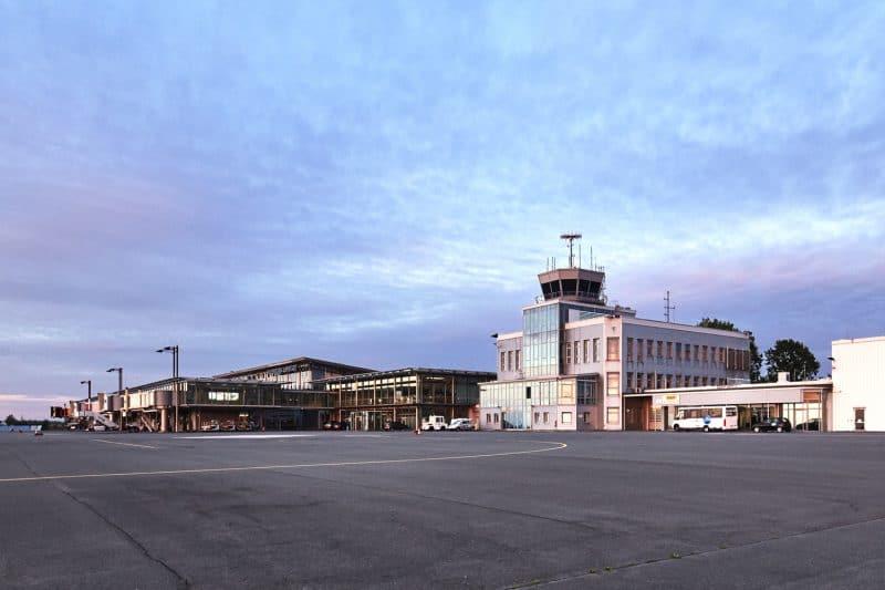 Flughafen Paderborn Lippstadt
