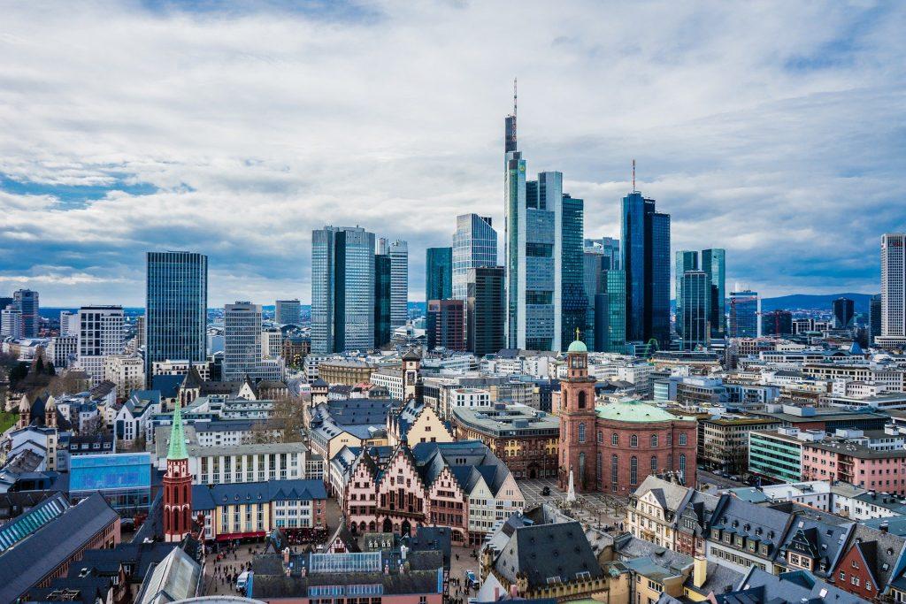 5-Sterne Hotels Frankfurt am Main