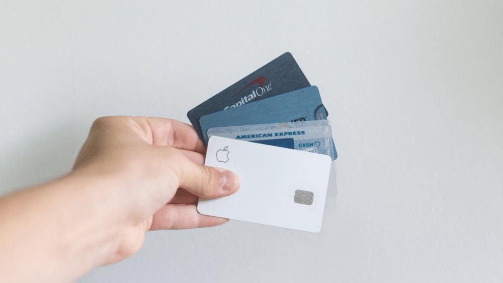 Bunq Kreditkarten