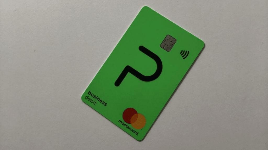 Penta Debit Karte