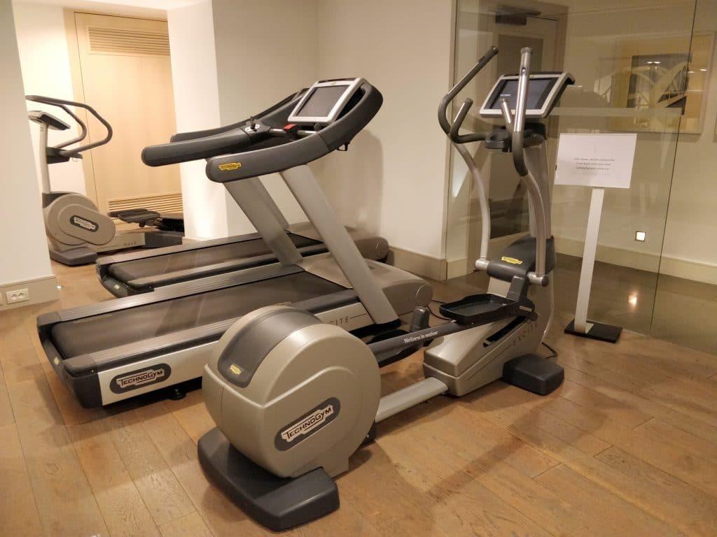The Augustine Prag Fitness 3