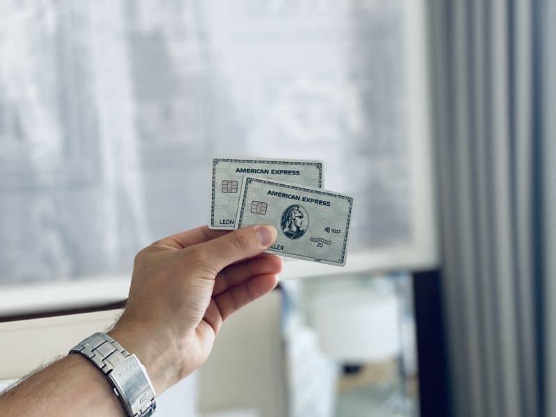 American Express Platinum Card