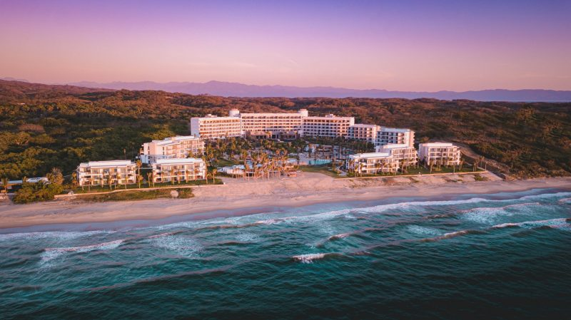 Conrad Hotel Punta de Mita