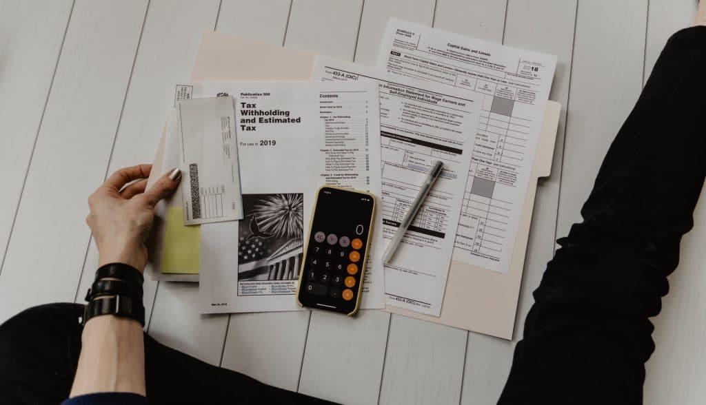 Steuererklärung GbR