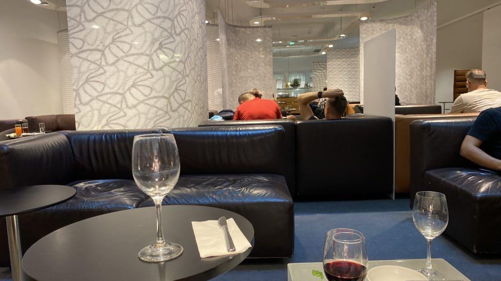 Sky Lounge Wien