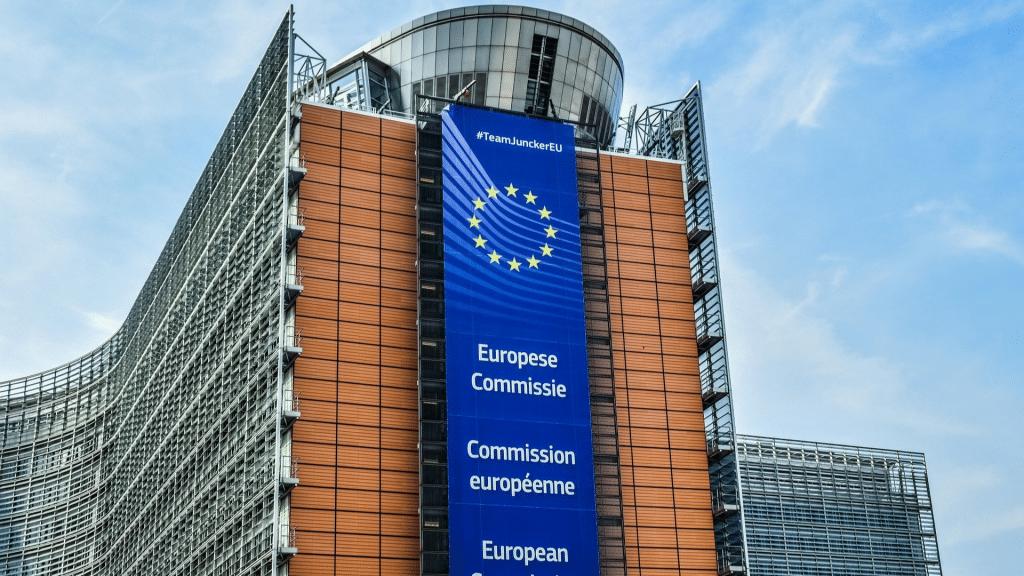 EU Kommission Belgien