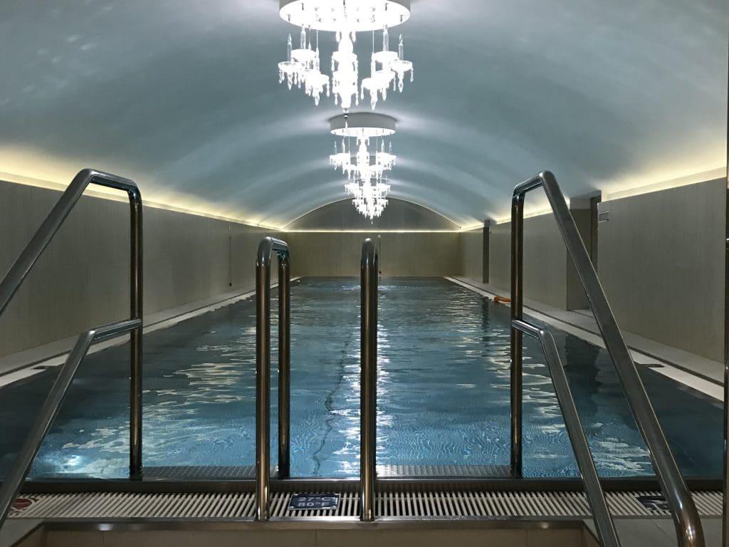 Hotel Lena San Souci Pool