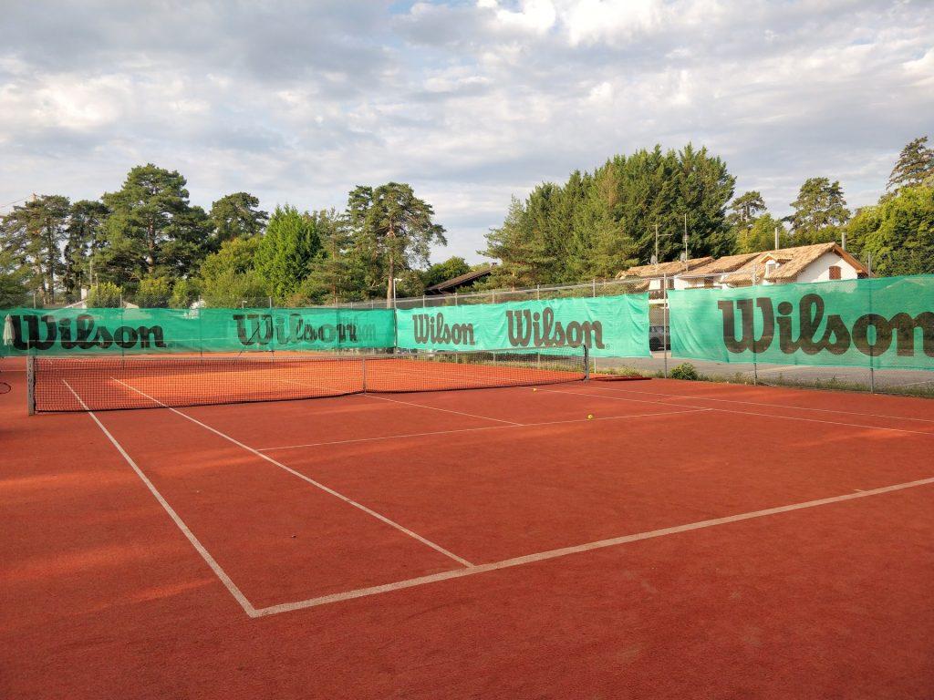 La Réserve Genève Tennis