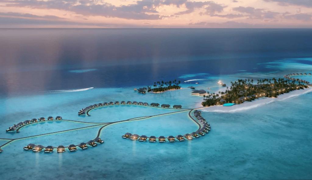 Maldives Radisson Blu