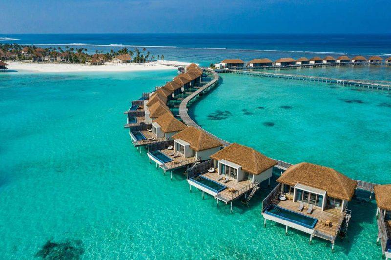 Radisson Blu Maldives 2