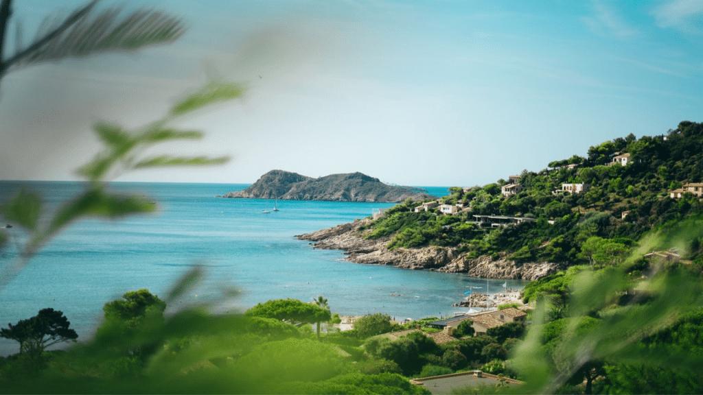 Saint Tropez Côte d'Azur
