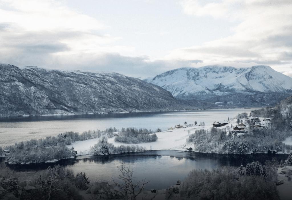 Storfjord Hotel Skodje 01
