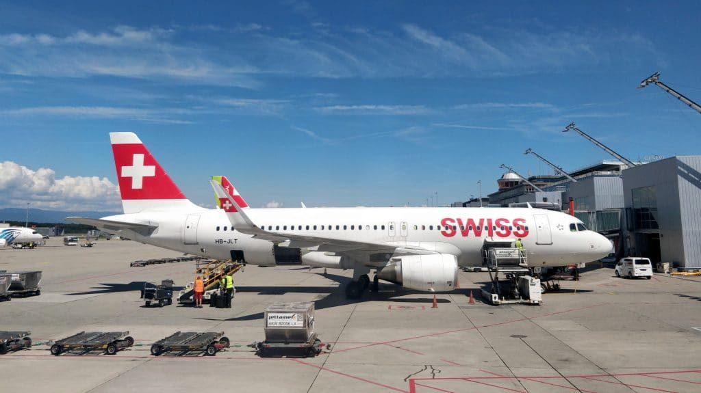 Swiss Airbus A320 1024x575