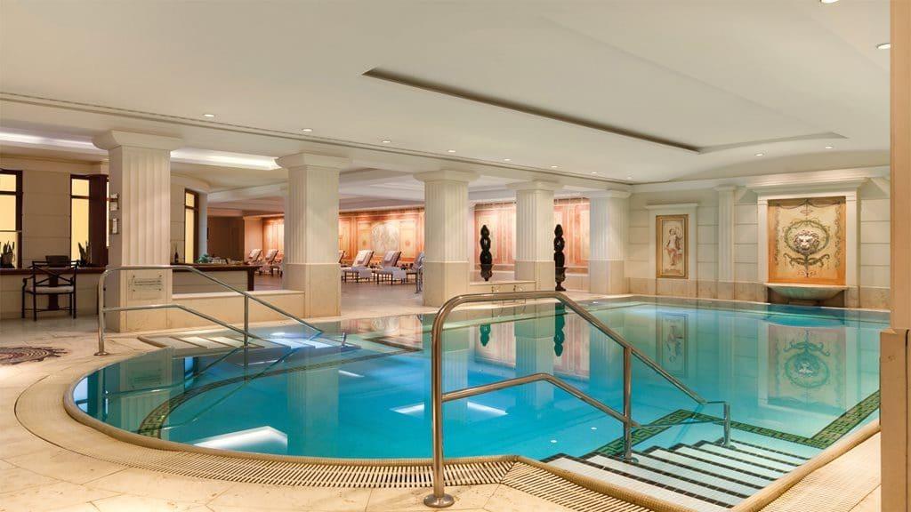 Adlon Pool