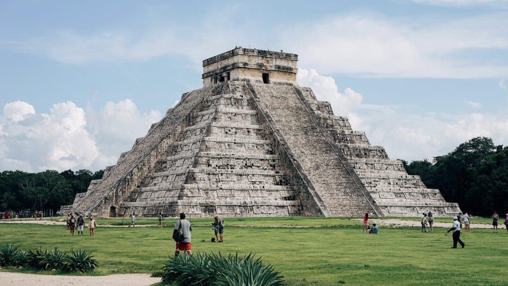 Chichen Itza Mexico 1024x576