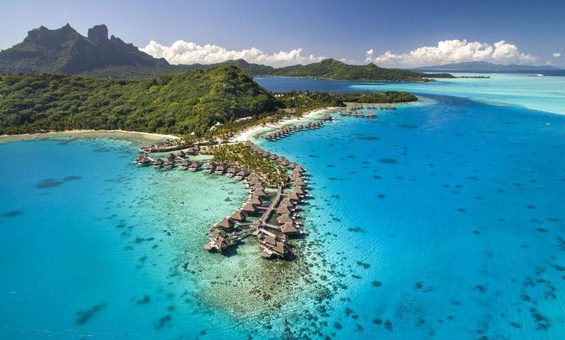 Conrad Bora Bora Von Oben 800x482