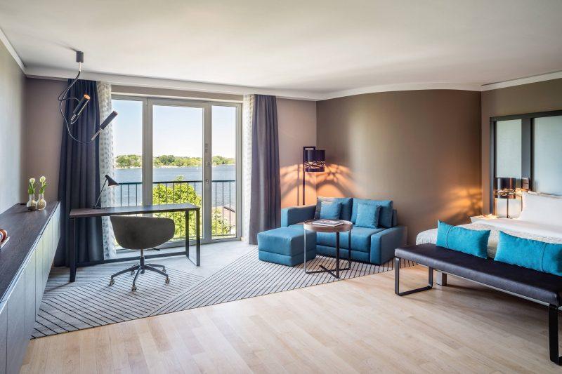 Hammd Executive Guestroom 3882 Hor Clsc