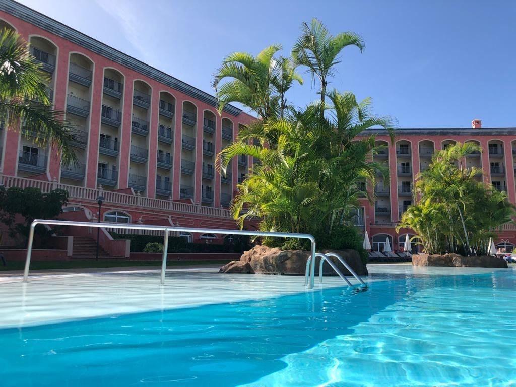 Las Aguilas Hotel