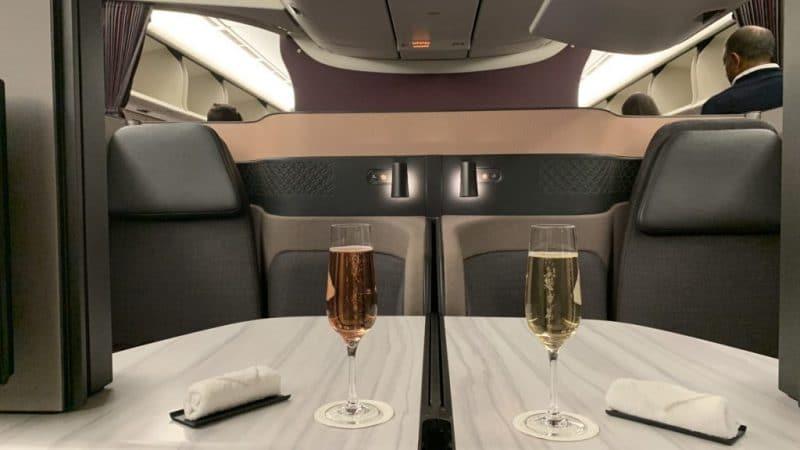 Qatar Airways Qsuite Cahmapgner 1024x576