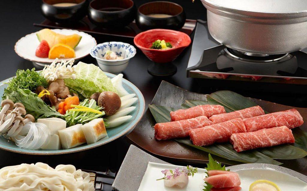 Restaurant SHIBAZAKURA Parktower