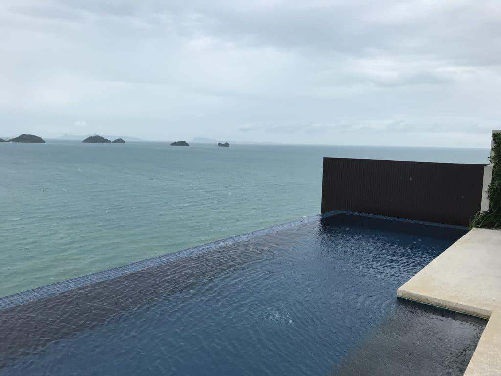 Tobi Conrad Koh Samui Villa
