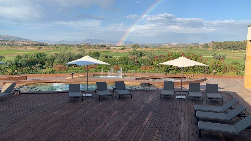 Verdura Resort Rocco Forte Spa