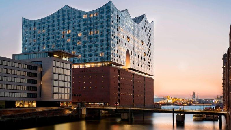 Westin Hamburg View