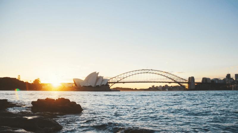 Australien Sydney 1