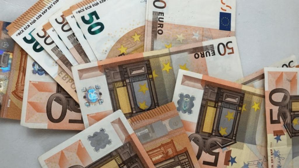 Girokonto Prämie in Bargeld