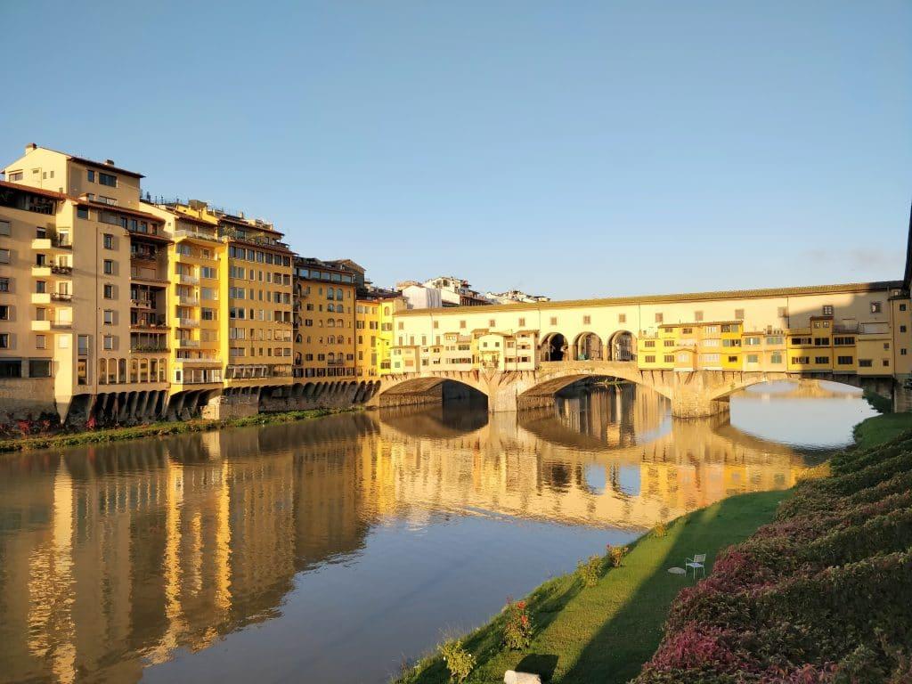 Florenz Ponto Vecchio